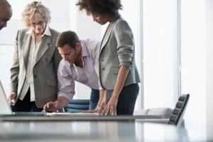 Business Leadership Simulation