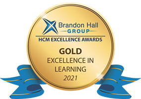 Brandon Hall - Gold